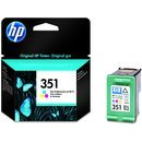 HP Druckpatrone Nr. 351 color (CB337EE)