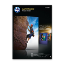 OPRUIM ACTIE* HP Fotopapier Advanced, A4 formaat, 250 g/ m²